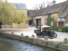 The Cotswold Motor Museum